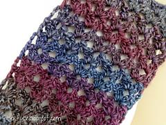 FitzBirch Crafts: Button Cowl - blogspot.com