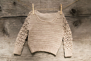 Lace-sleeve-baby-sweater-crochet_small2