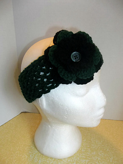 Headband__forest_green_with_black__small2