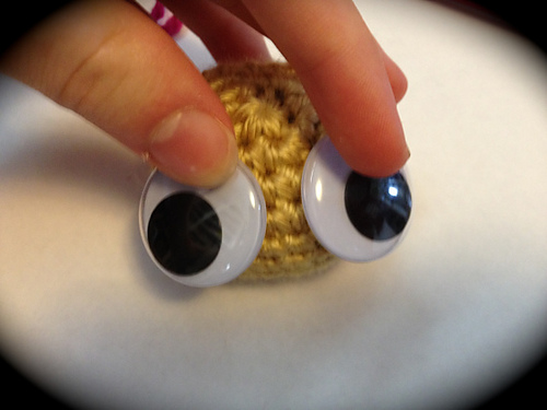 Amigurumi For Absolute Beginners : Happy Blob ~ An Amigurumi Pattern For The Absolute ...