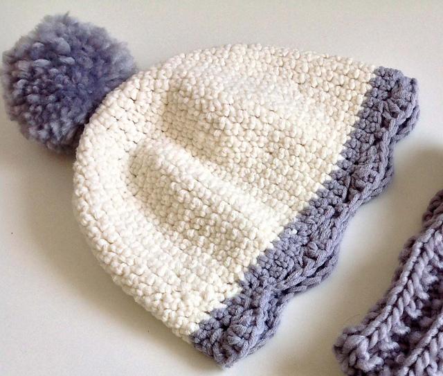 Mavivi tejiendo: Punto y croché