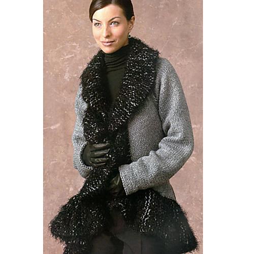 glam coat