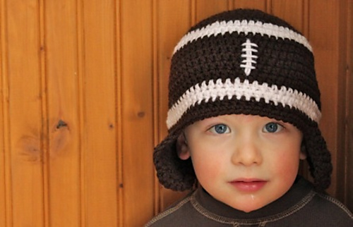 Free Crochet Hat Pattern For 6 Year Old : Ravelry: Versatile Earflap Hat Pattern pattern by Micah York