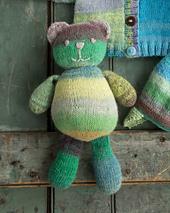 #33 Teddy Bear PDF