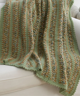 Free Crochet Pattern Leaflets : Ravelry: Red Heart Yarn Wrapper or Paper Leaflets - patterns