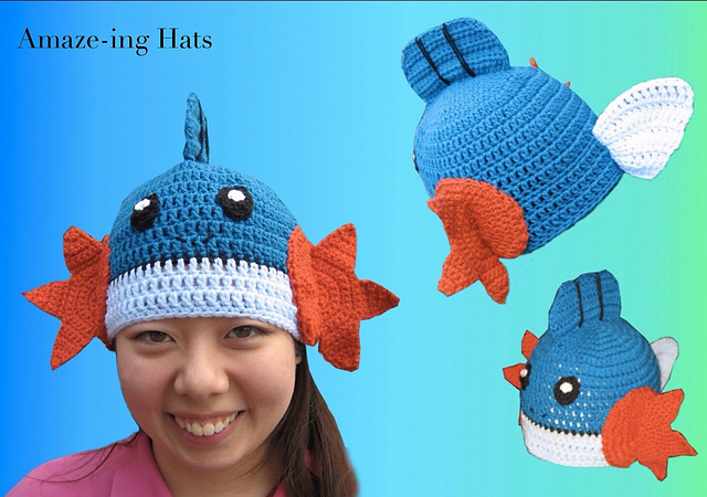 Diy 25 Wearable Geek Projects You Can Knit Or Crochet Geek And Sundry