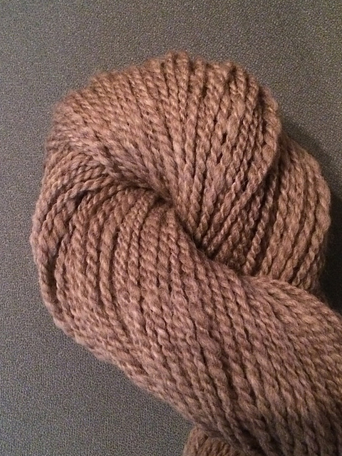 100% natural untreated oatmeal colour BFL