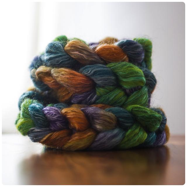 Färbung: Veilchenfrosch im Gartenteich