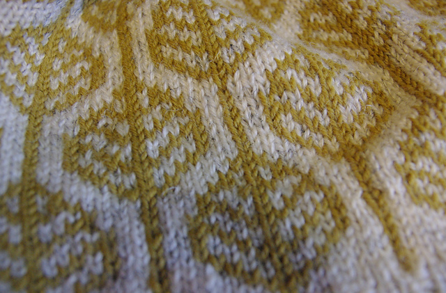 Knitographical January 2014