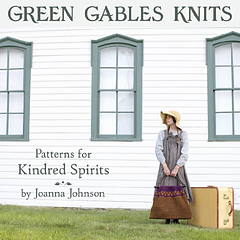 Green Gables Knits book image
