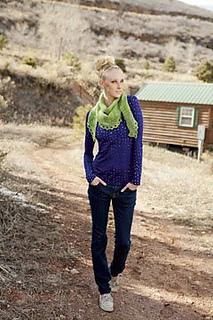 Putney-shawl