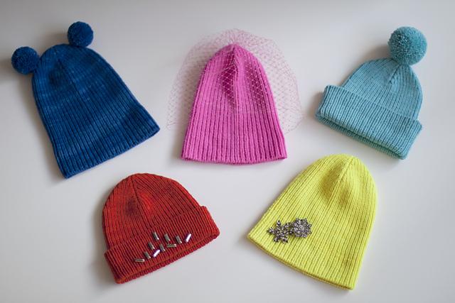 Roku Hats