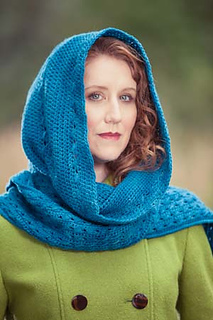 Easy Knitted Hooded Scarf Pattern Free : Ravelry: Free Crochet Accessories Patterns for Crochet Headbands, Leg Warmers...