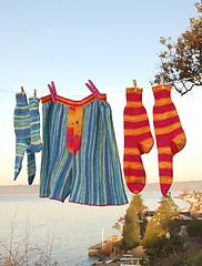 Socks Appeal Boxers PDF