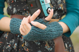 Toasty Wristwarmers PDF