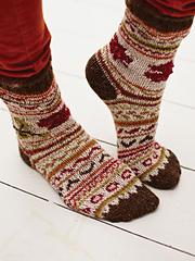 Pine Socks PDF