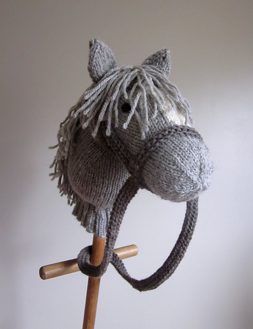 Hobby Horse for Little Knights par Aurélie Colas