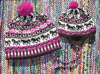 Mom___baby_horse_hat_set12_small2