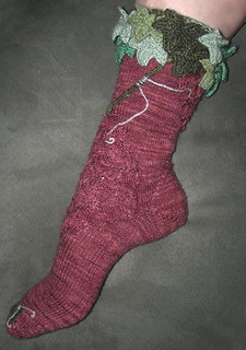 Claretvintagesock_small2