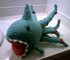 FREE SHARK AMIGURUMI PATTERNS NEW PATTERNS