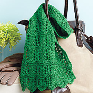 Knit-a-single-skein-lacy-scarf-21318625513_small2